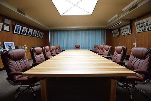吉野杉テーブル2