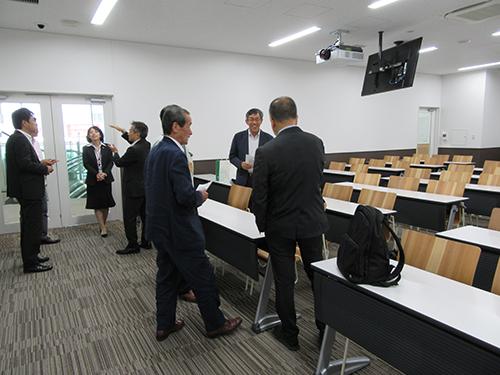 大工大梅田キャンパス1