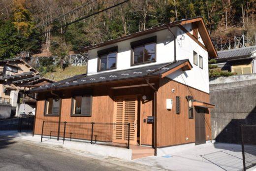 東川村営住宅1