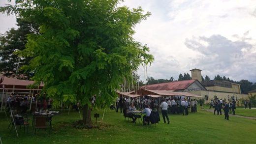 ぶどうの木の会4
