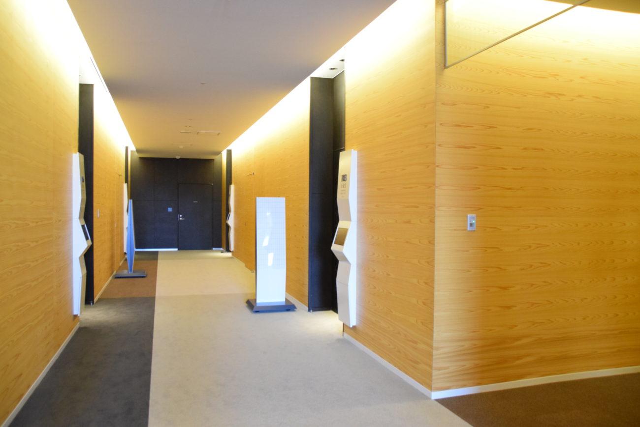 奈良県コンベンションセンター2