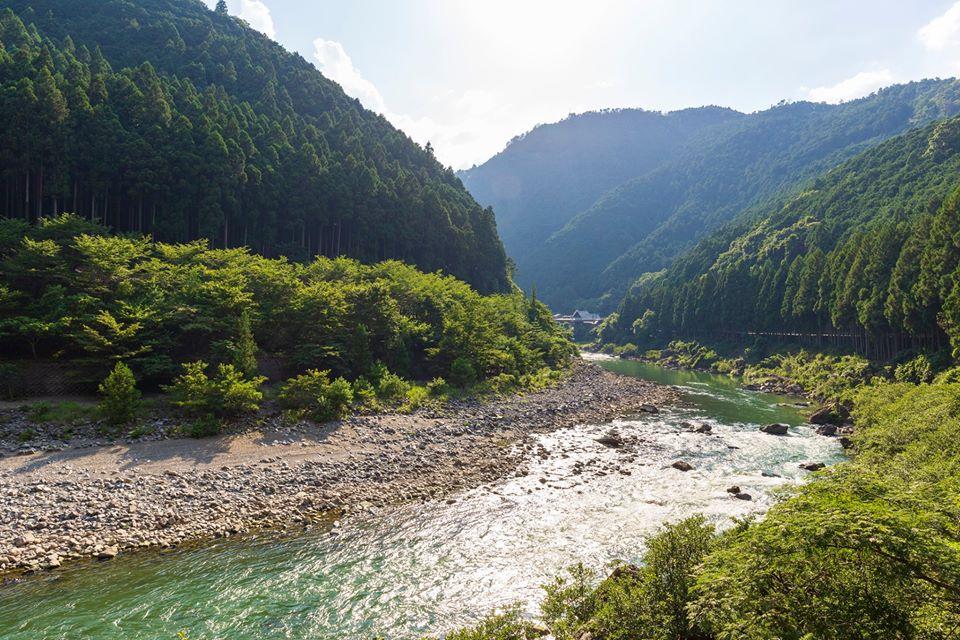 土倉庄三郎と吉野林業