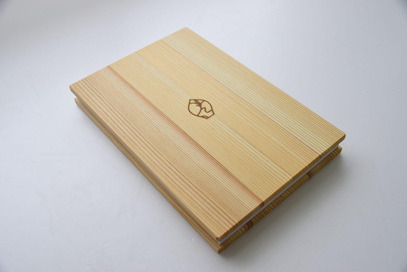 ふふ奈良オリジナルご朱印帳