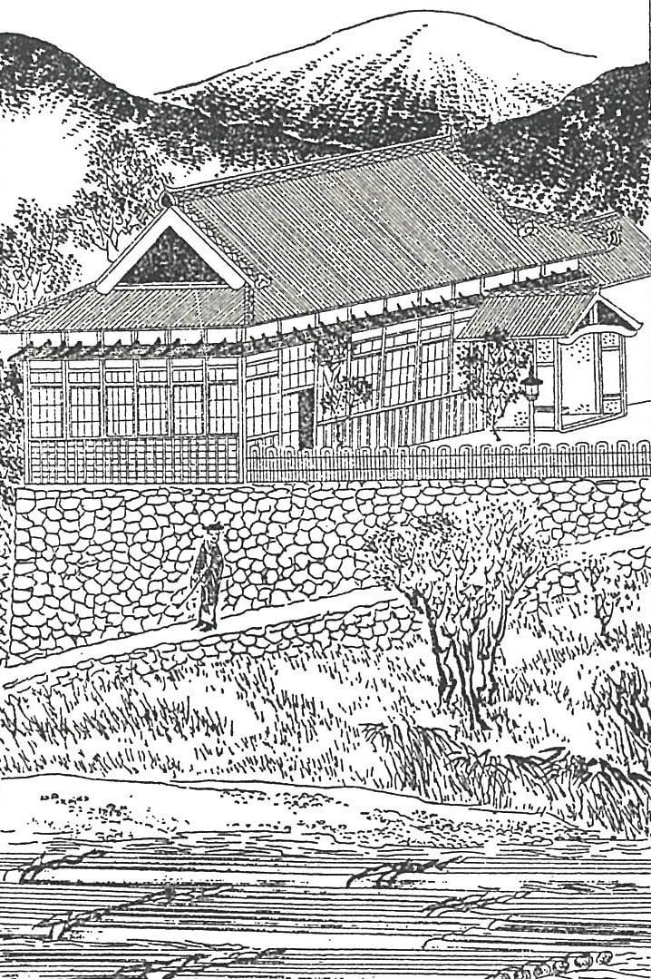 川上村の吉野林業と土倉庄三郎